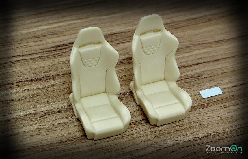 Z032 Recaro Euro R seat