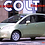 Thumbnail: ZD068 Window & light painting masks Mitsubishi Colt