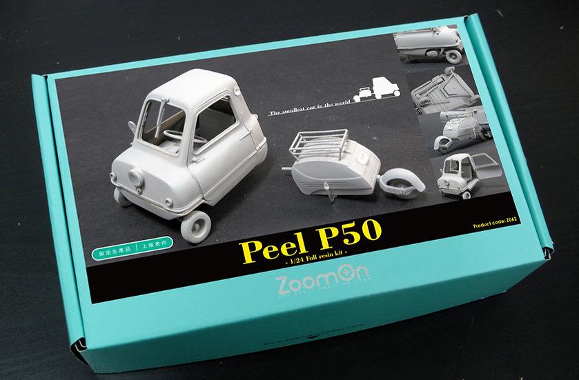 Z062 Peel P50
