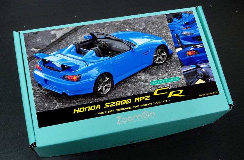 Z036Honda S2000 AP2 CR part set