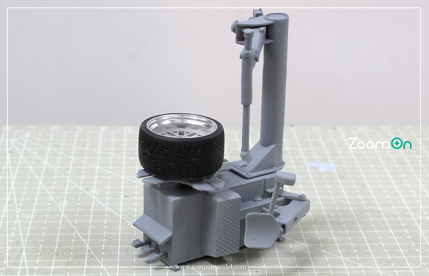 Z096 Tyre Changer