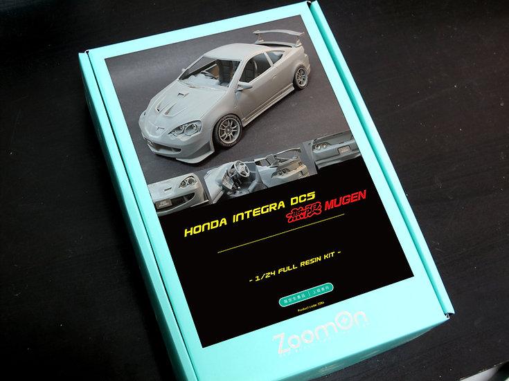 Z086 Honda Integra DC5 Mugen