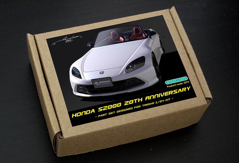 Z075 Honda S2000 20th Anniversary part set
