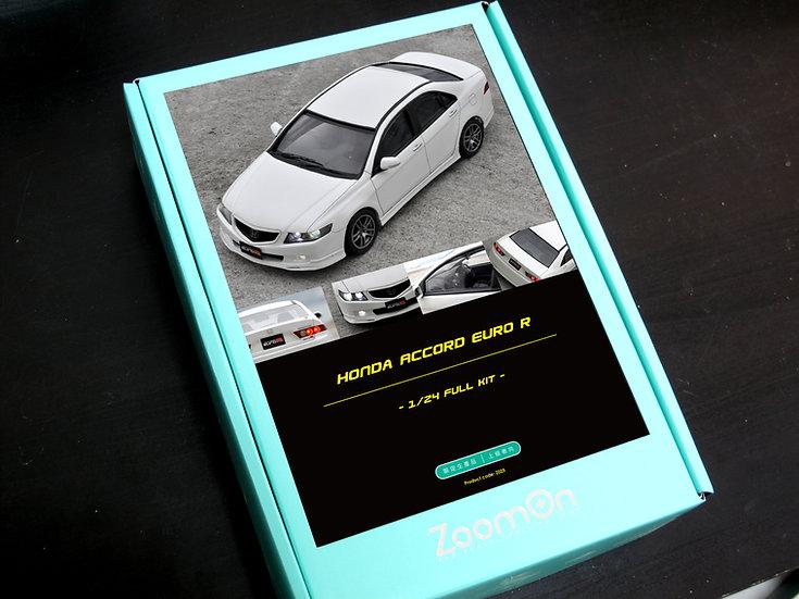 Z025 Honda Accord Euro R