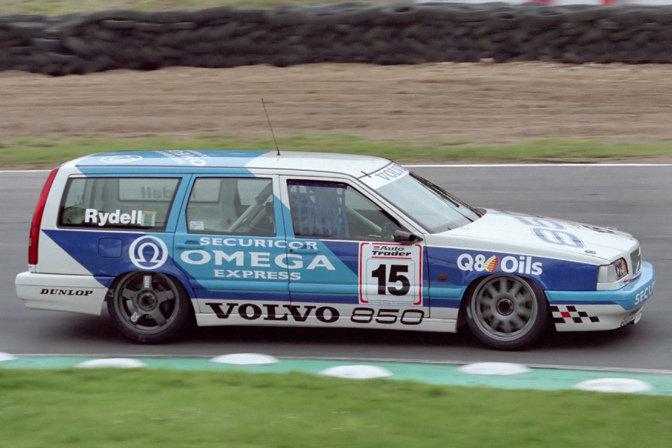 SK24018 Volvo 850 Estate BTCC 94
