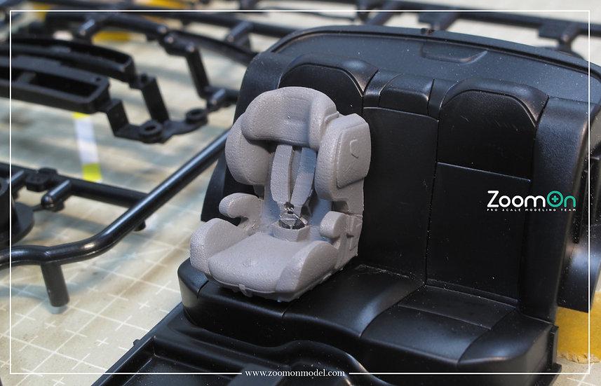 Z102 Recaro Tian child car seat
