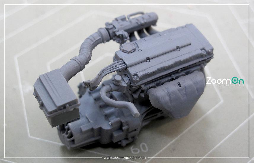 Z087 Honda B18 engine