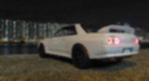 1/24, tamiya, nissan GTR, GTR32, zoomon, zoomonmodel