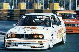 SK24053 BMW M3 E30 Macau Guia 93 Winner