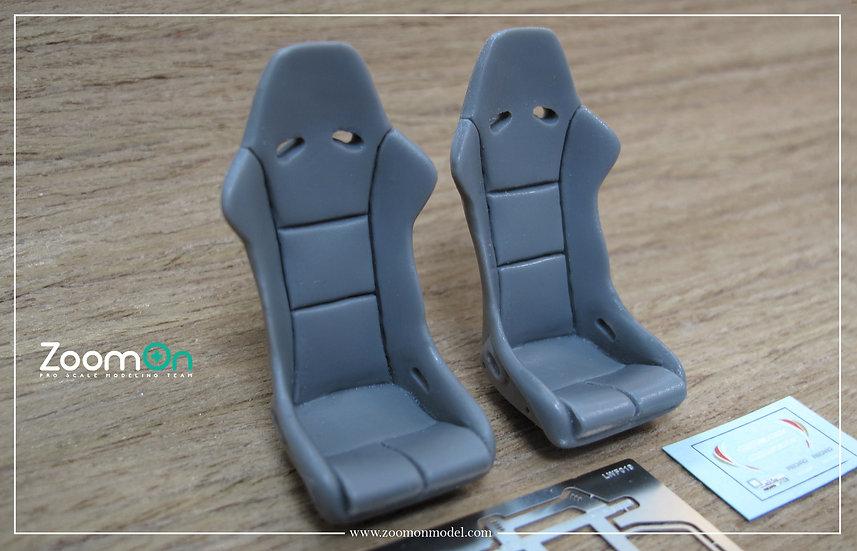 Z074 Mugen MS-R bucket seat
