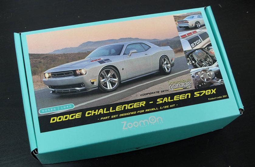 Z051 Dodge Challenger - Saleen 570X