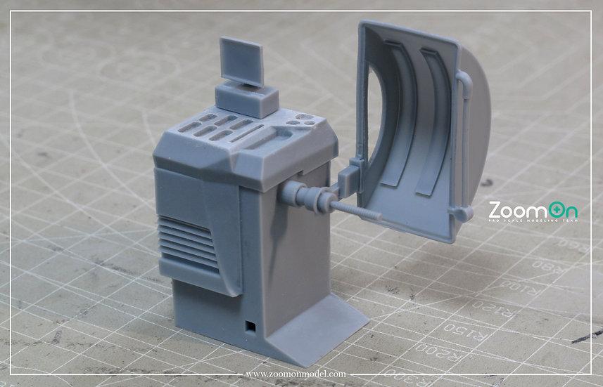 Z101 Wheel balancer