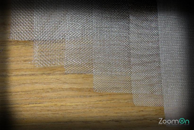 ZT004 Metal grid