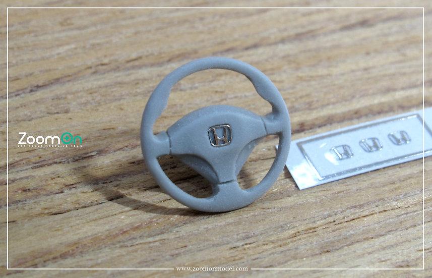 Z105 Honda MOMO steering wheel