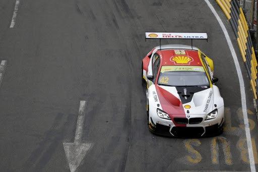 SK24081 BMW M6 GT3 FIA GT World Cup 18 Macau Team #42 A.Farfus