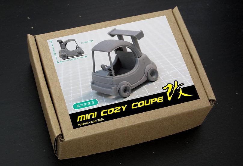 Z056 mini cozy coupe 改