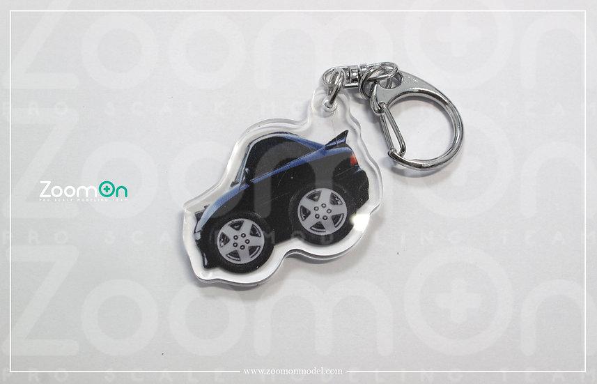 ZA012 Toyota MR2 SW20 Q Keychain
