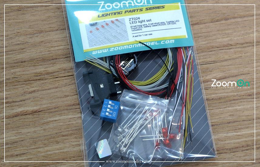 ZT024 LED light set