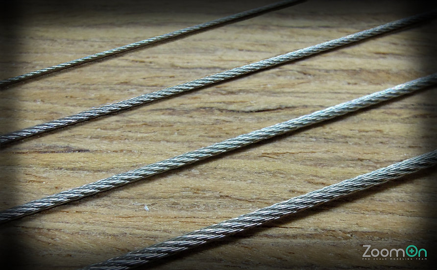 ZT003 Wire