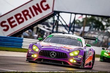 SK24097 AMG GT IMSA 19 Team Riley Motorsports