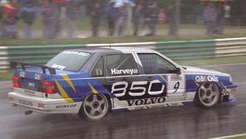 SK24019 Volvo 850 Saloon BTCC 95