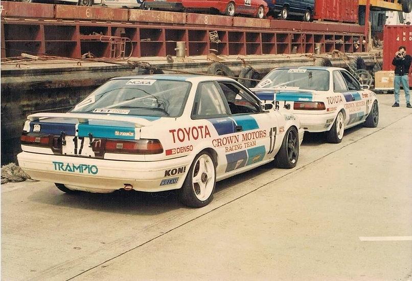 SK24107 Toyota Corolla Levin AE92