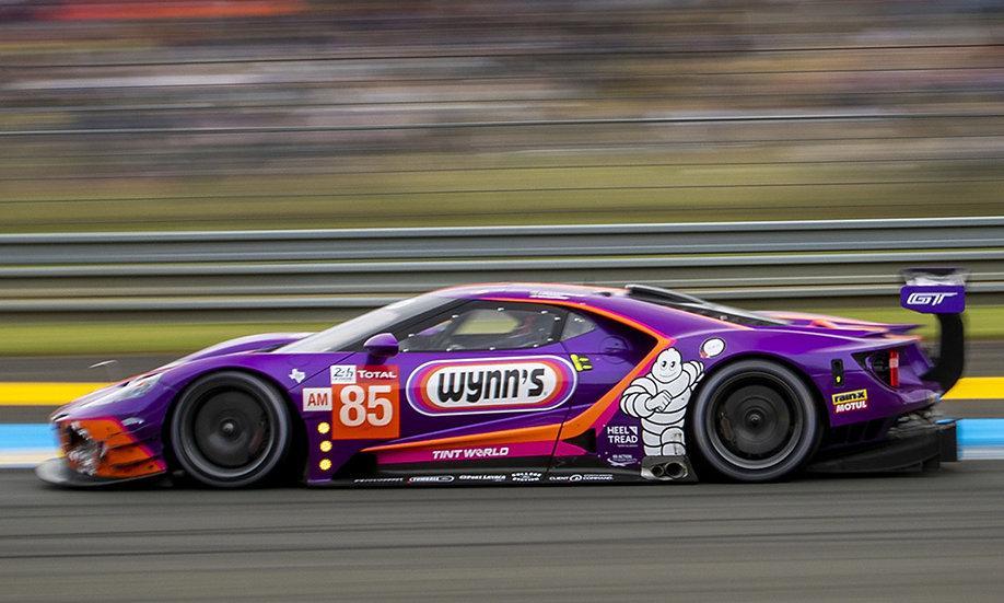 SK24093 Ford GT Le Mans 19 Team Keating Motorsports #85