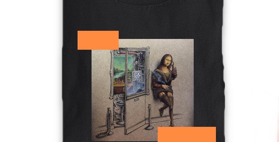 WGB 'Break Time' T-Shirt
