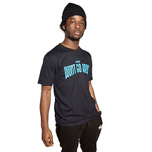 WGB OG T-Shirt Black/Blue