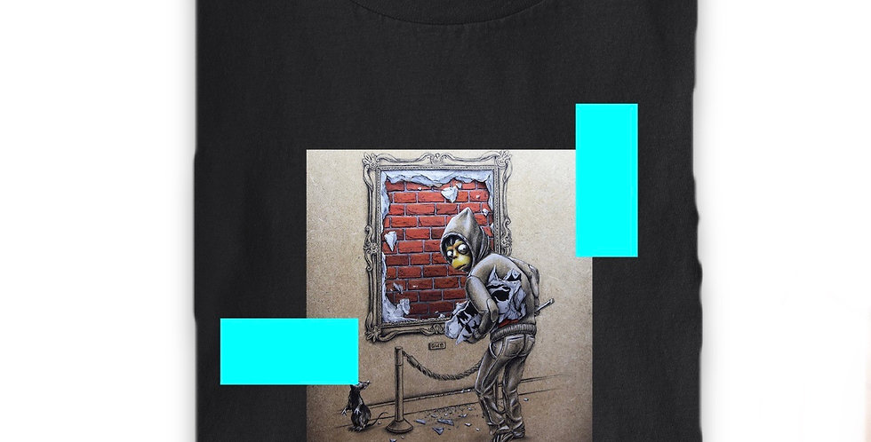 WGB 'Thief In The Night' T-Shirt