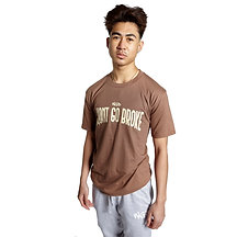 WGB OG T-Shirt Brown/Beige