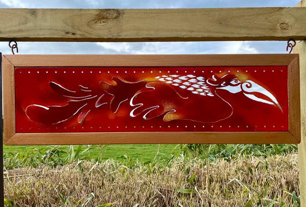Quetzalcoatl Red