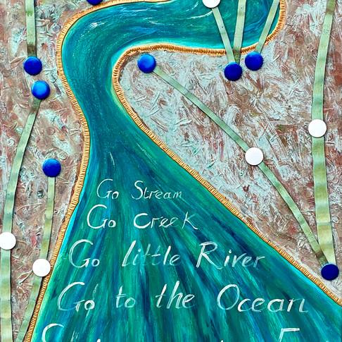 Go little River