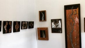 2 Exhibitions on