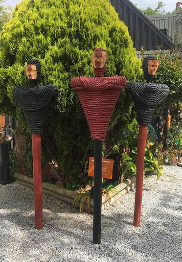 Three Guardians
