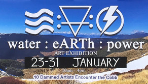 water:earth:power