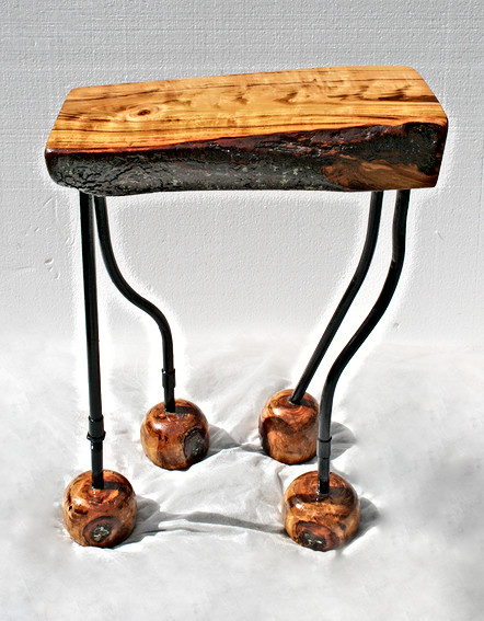 4 legged table