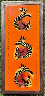 three kea