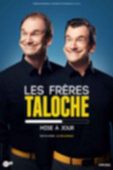 LesFreresTaloche_MiseAJour_Affiche_MiseE