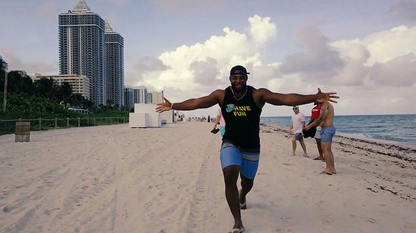 Miami Incentive Trip