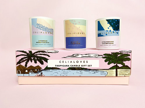 Tropicana Gift Collection