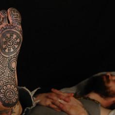 Tibetan Tattoo