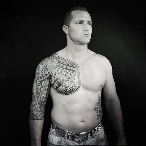 Croatian Celtic Tattoo