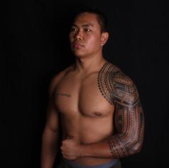 Polynesian Tatau Tattoo
