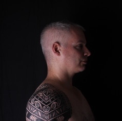 Maori and Indigenous Australian Tattoo