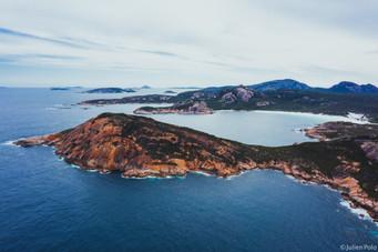 Cape Le Grand National Park (Australie)