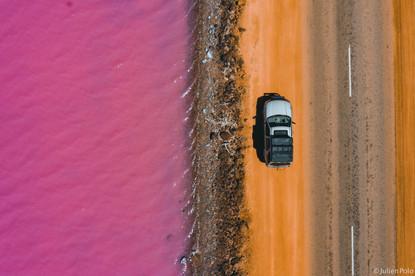 Hutton Lagoon (Australie)