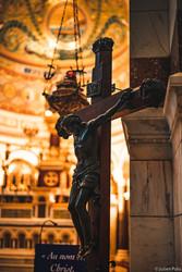 Jésus Christ (Notre Dame de la Garde)