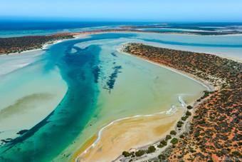 Francois Peron National Park (Australie