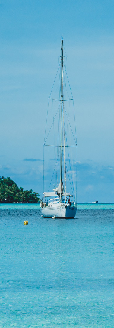 Huahine - French Polynesia